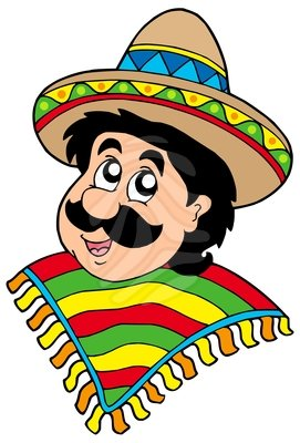 picture royalty free library Clip art free panda. Clipart mexican.