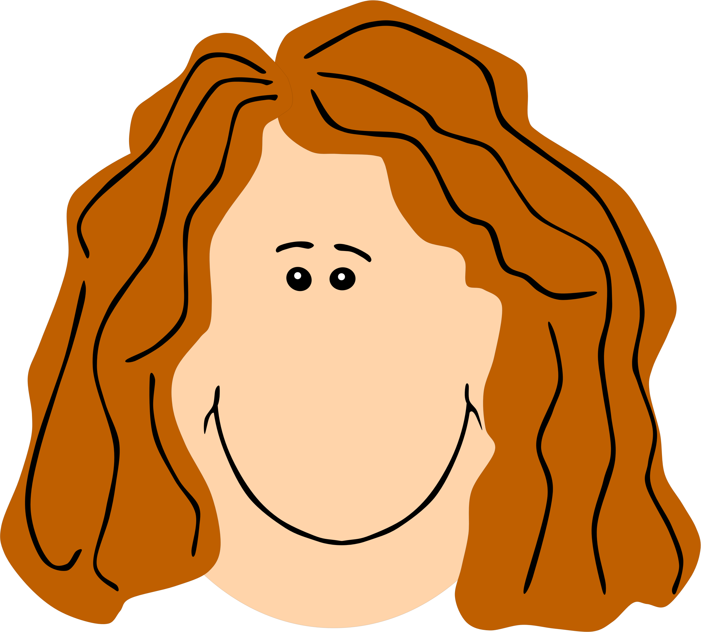 clip royalty free stock Woman Clipart mom