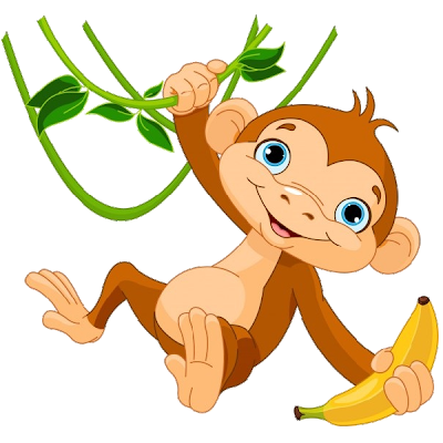 clip art freeuse download Year of the monkey. Monkeys clipart baboon.