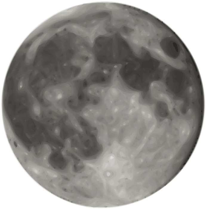 image freeuse download Graphics of moons lunar. Moon clipart
