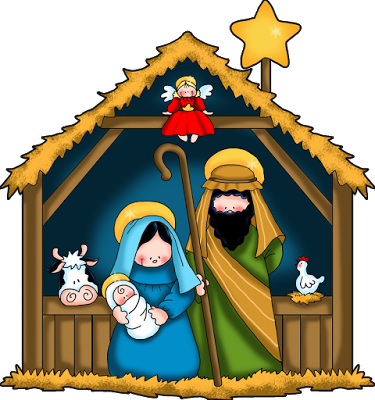 svg library download Precious Moments Nativity Scene Clipart at GetDrawings