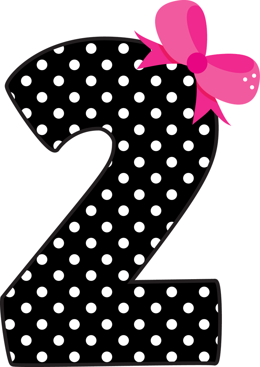 svg transparent library number 2 birthday clipart #54990363