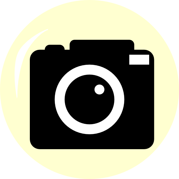 transparent library Clipart of a camera. Clip art at clker