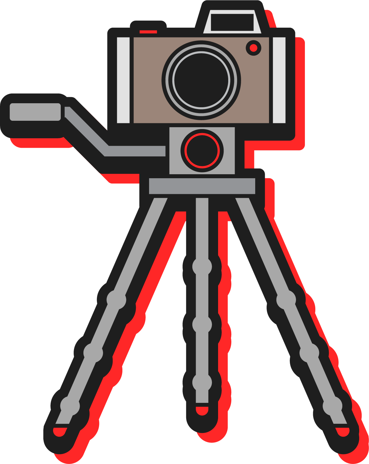 graphic transparent Digital drawing at getdrawings. Clipart of a camera
