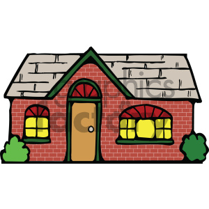 clip art transparent library Mansion clipart animated. House royalty free images