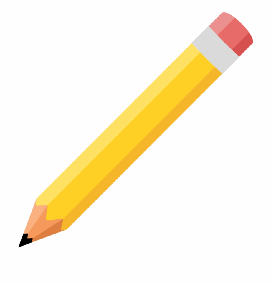 jpg royalty free library Writer clipart pencil. Download for free png.