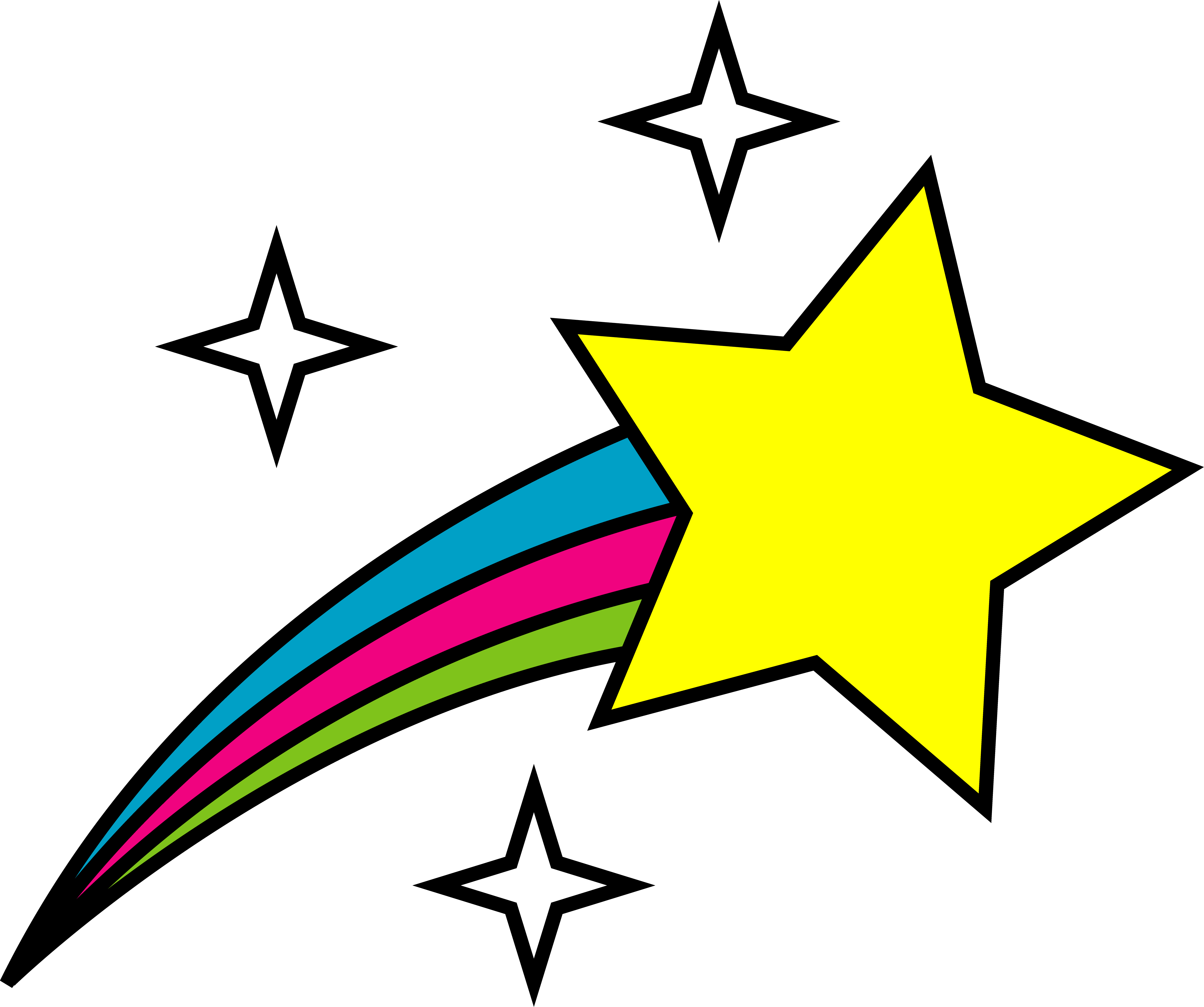 picture free Free Star Clipart