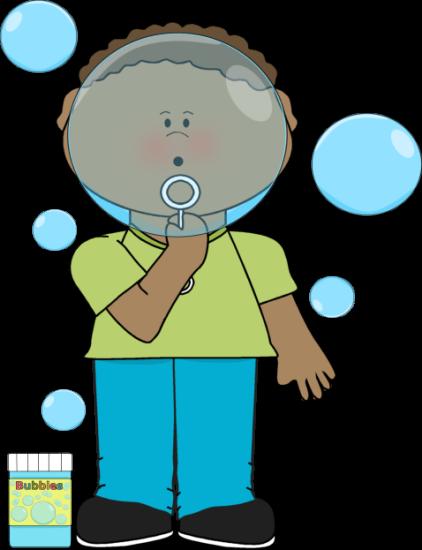 graphic free stock Bubble Clip Art