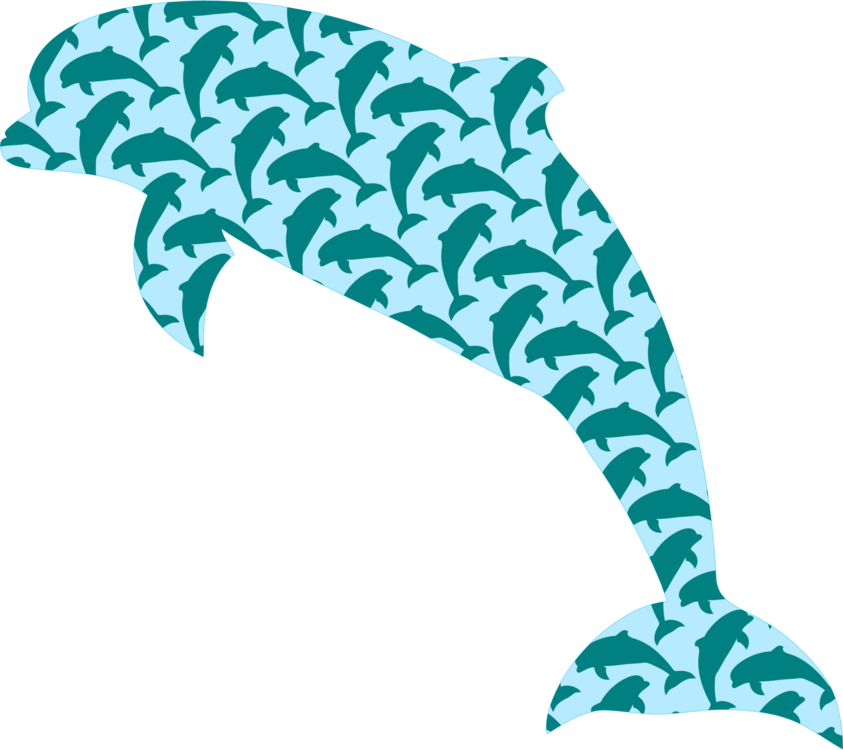 clipart free library Vector dolphin copyright free. Blog download blue commercial