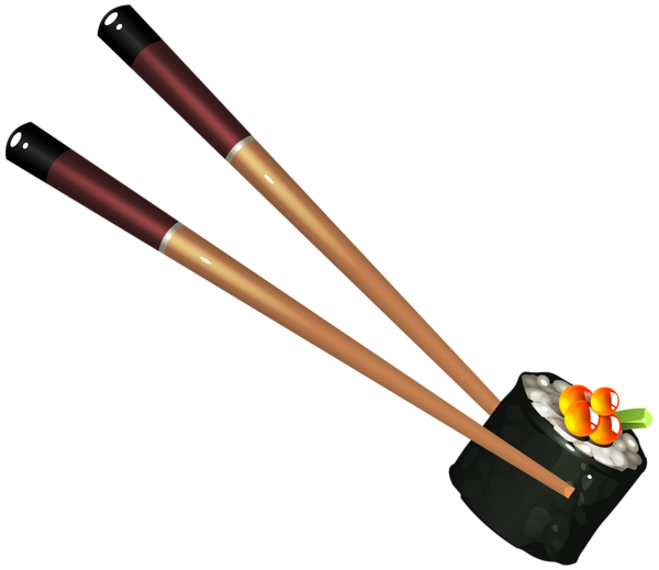 clip royalty free Sushi Clipart Image
