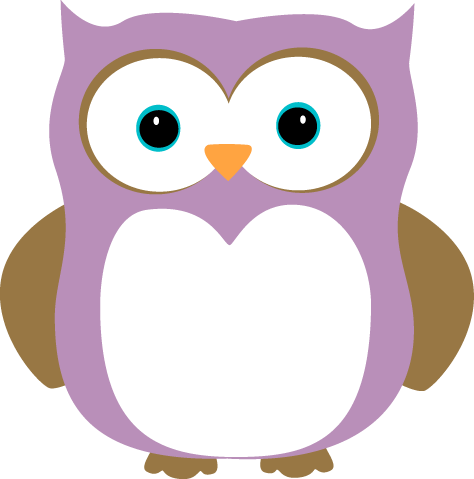 picture royalty free Clipart images physic minimalistics. Drawing owl adorable