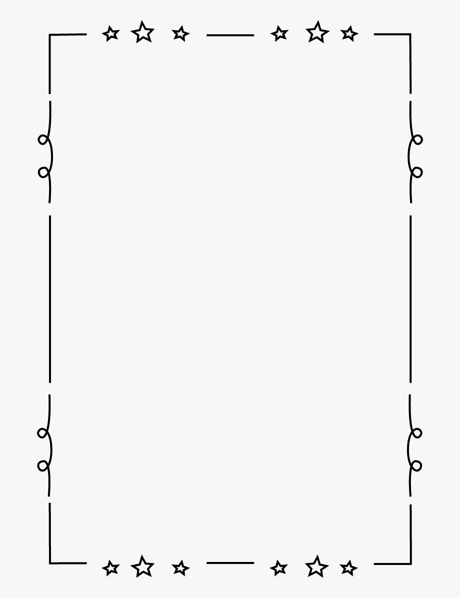 jpg freeuse stock Free printable clip art. Clipart page borders