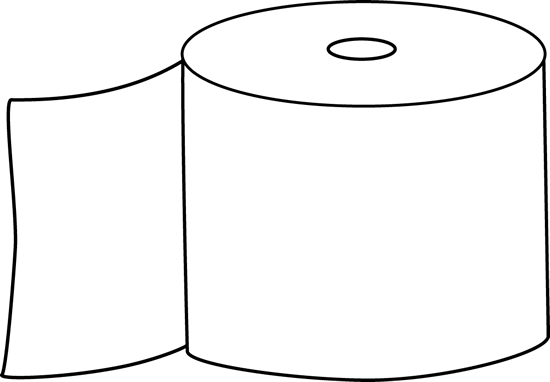 picture transparent stock Toilet cilpart pleasurable ideas. Paper clipart black and white