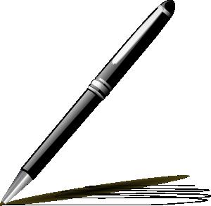vector free library Vector pen. Stylish clip art at.
