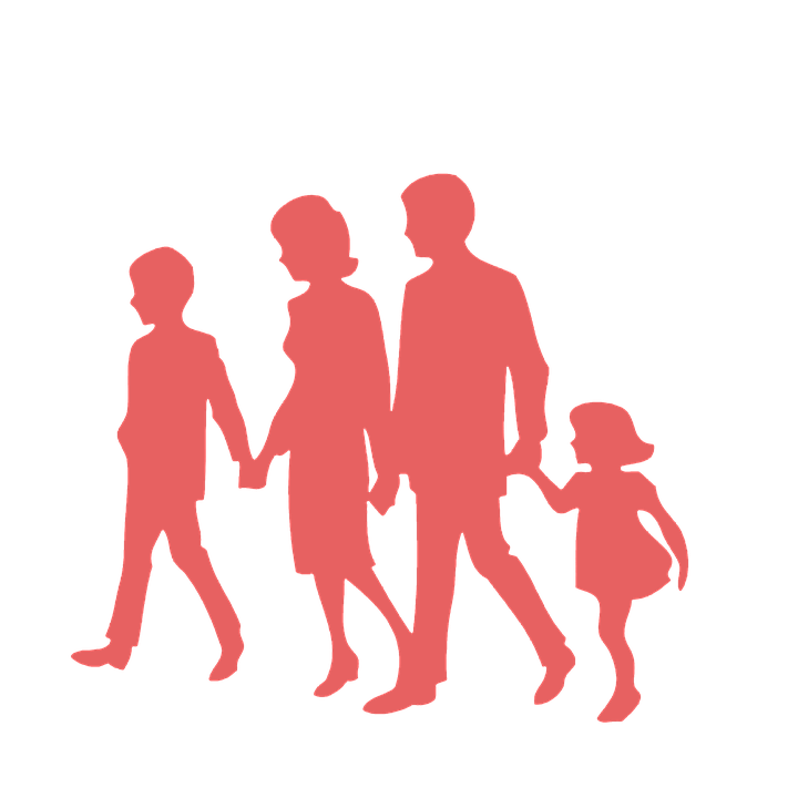 image library download Clipart people walking. Group cliparts shop of.
