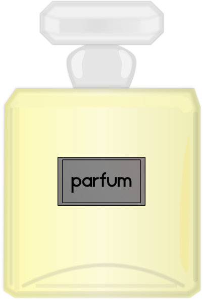 clipart library download Perfume Bottle Clip Art at Clker