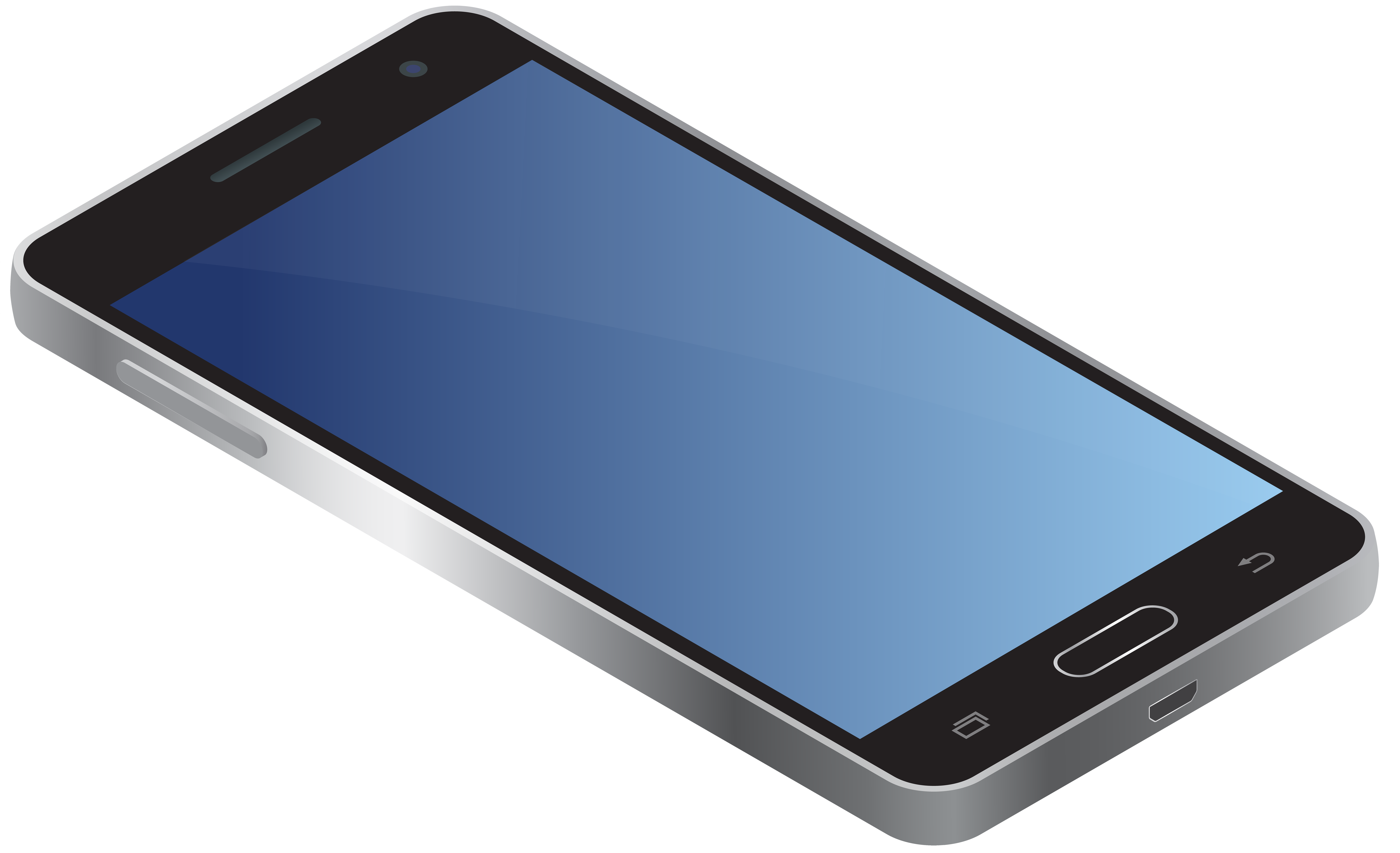 svg library download Phone transparent png clip. Mobile clipart telepone.