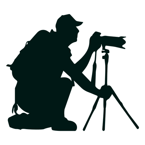 picture library stock Camera Silhouette Clip Art at GetDrawings