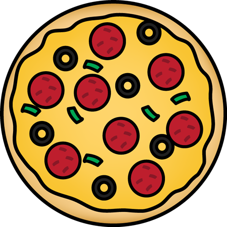 jpg transparent stock Image result for pizza clipart