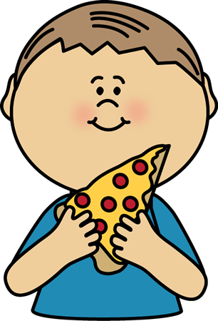 svg library Pizza Clip Art