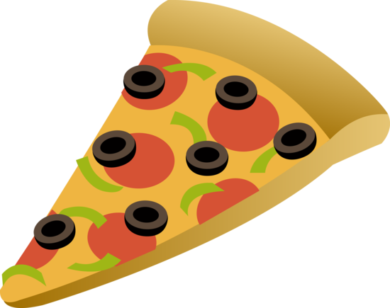 image library download Pizza Clip Art Free