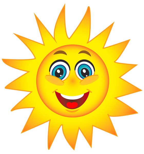 image royalty free download Sun clipart. Gallery yopriceville high quality.