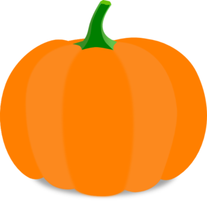 svg free download Clip art at clker. Pumpkin clipart