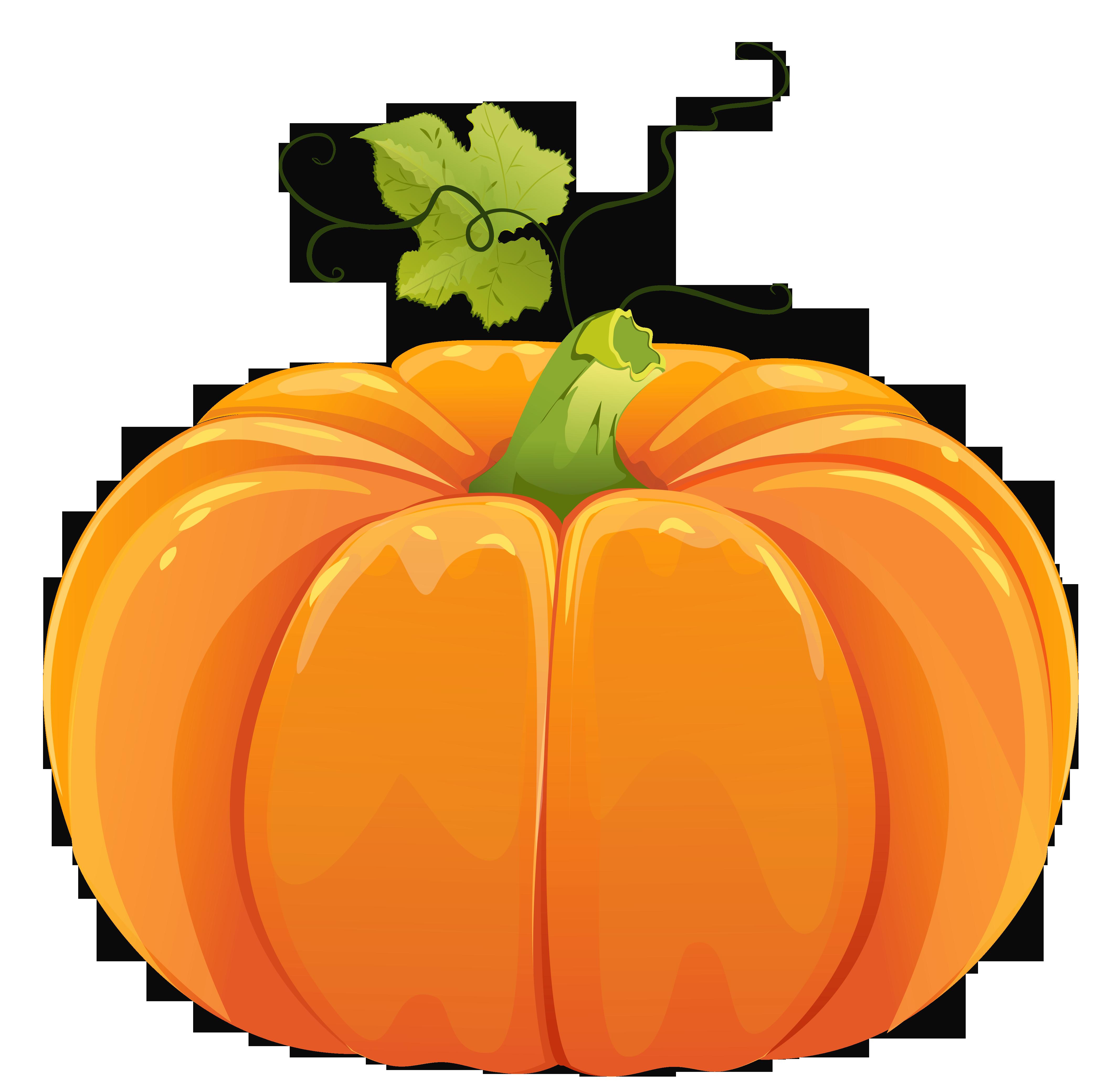 png library Autumn pumpkin clipart