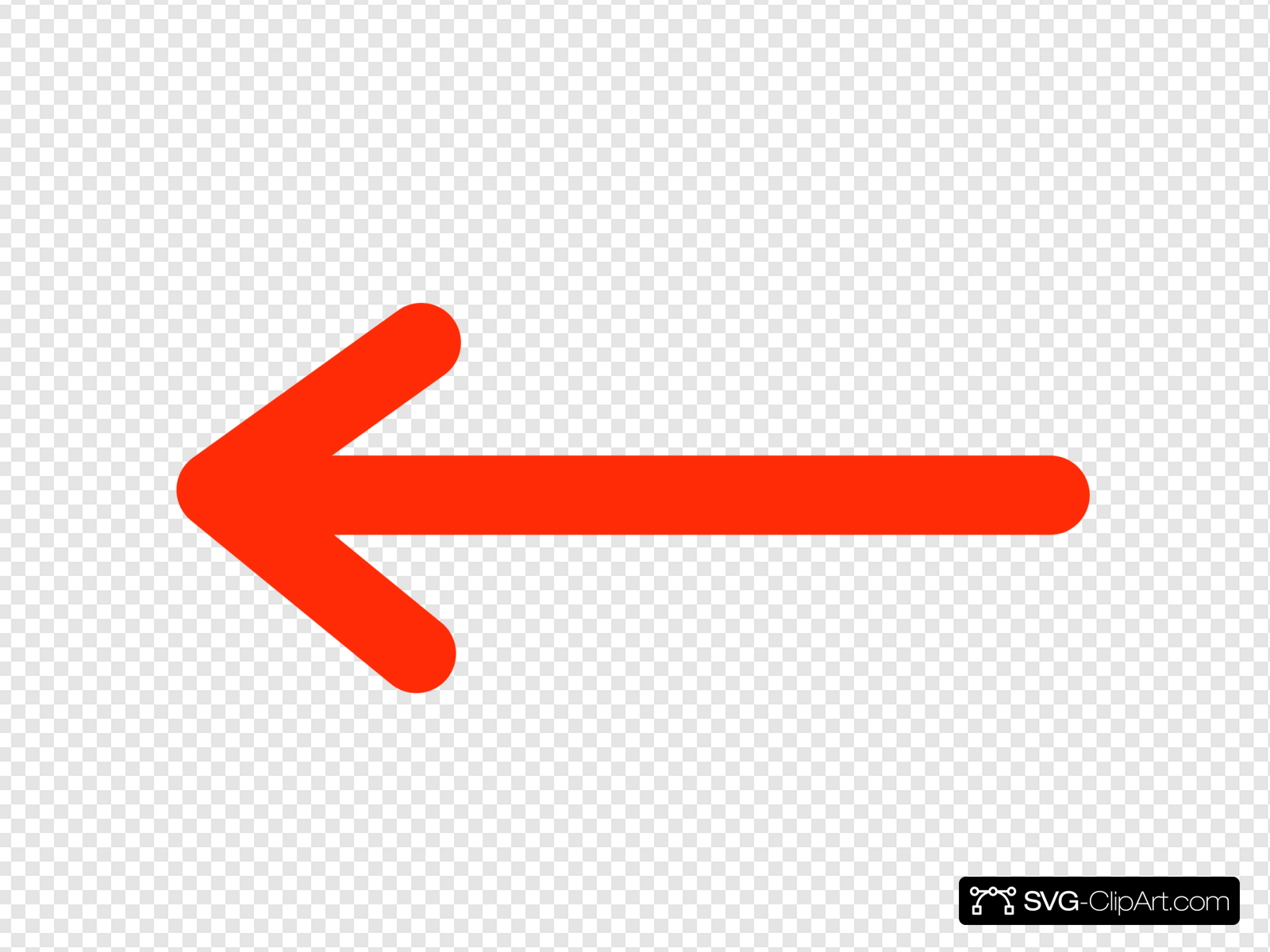 vector black and white stock Clip art icon and. Clipart red arrow