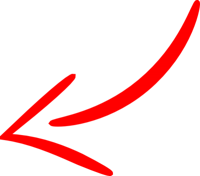 jpg free Clipart red arrow. Download free png transparent