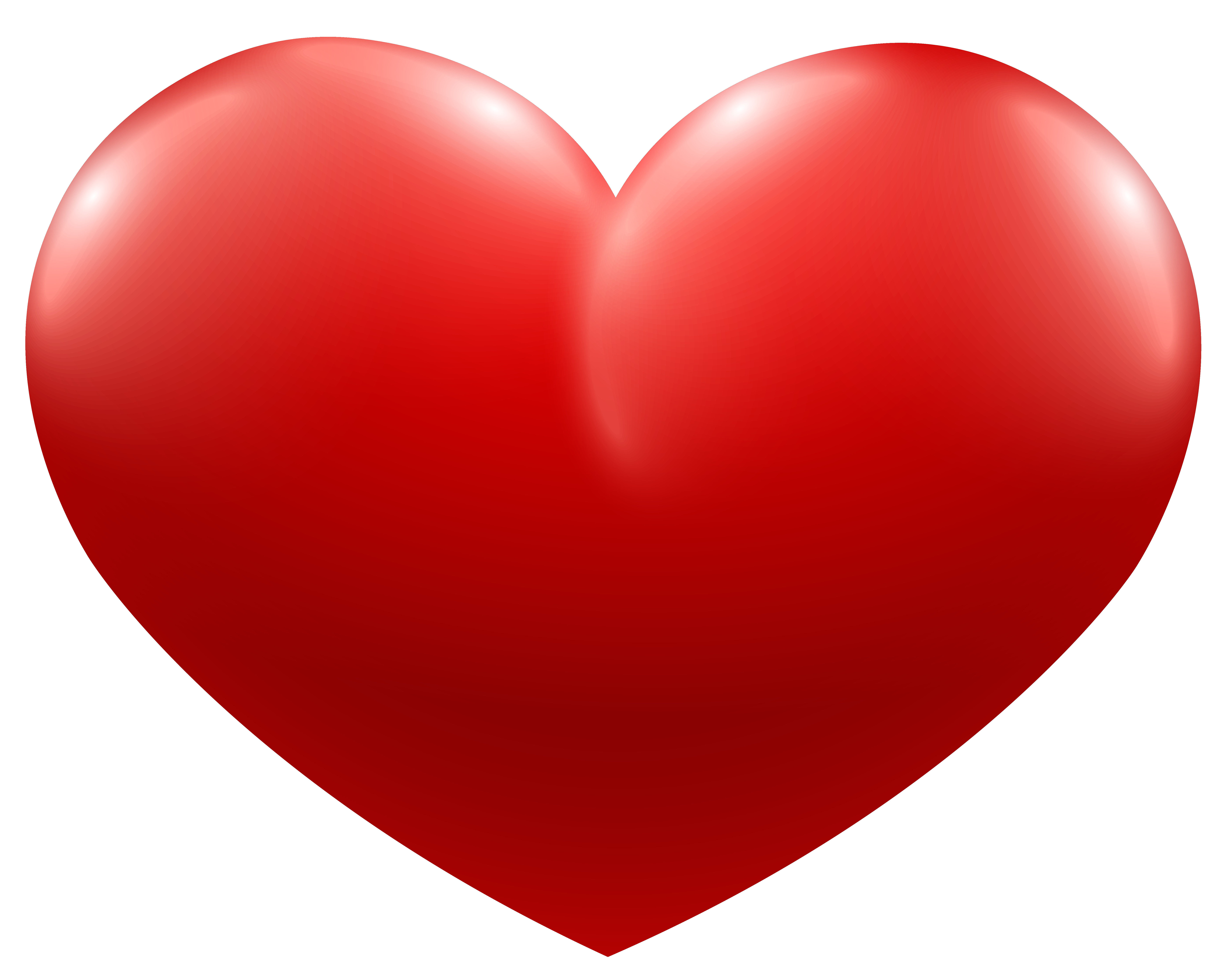 picture freeuse Red Heart PNG Image