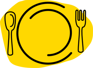 clip Meal clip art at. Restaurant clipart.