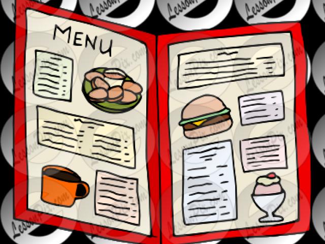 clip library download Restaurant x carwad net. Menu clipart restorent.