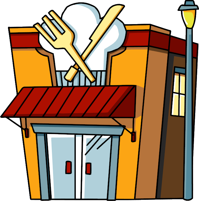 transparent Free on dumielauxepices net. Restaurant clipart