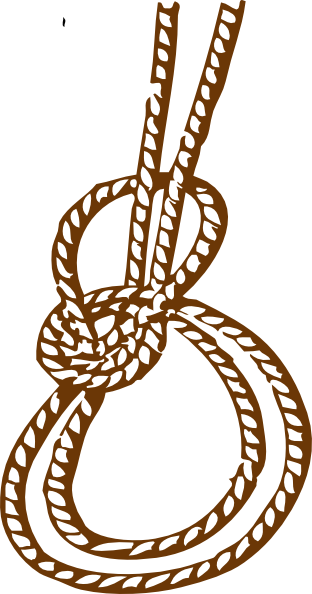 banner free library Rope Clip Art at Clker