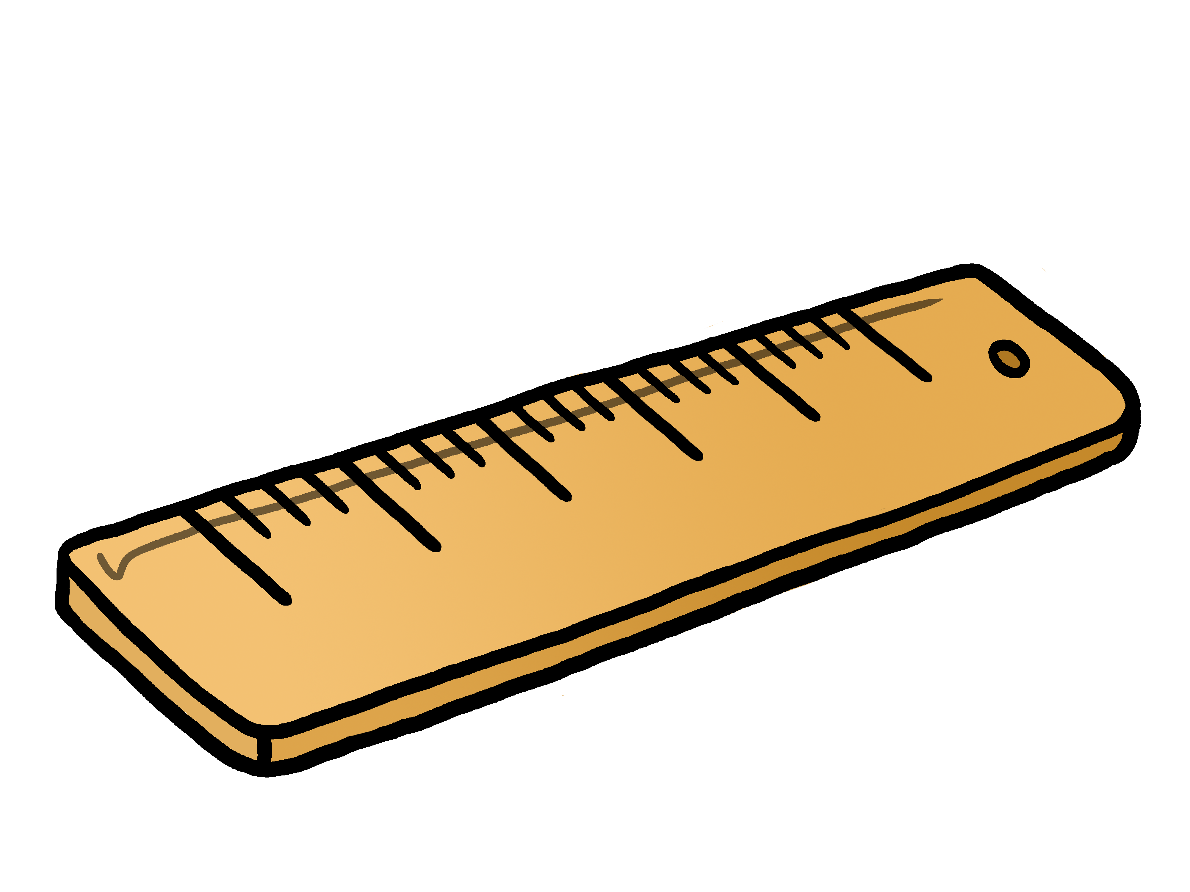 picture free Ruler . Measuring clipart transparent.