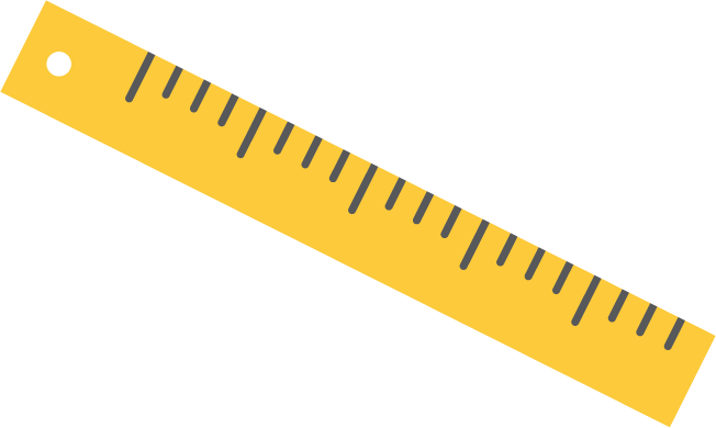 svg free library Free on dumielauxepices net. Ruler clipart.