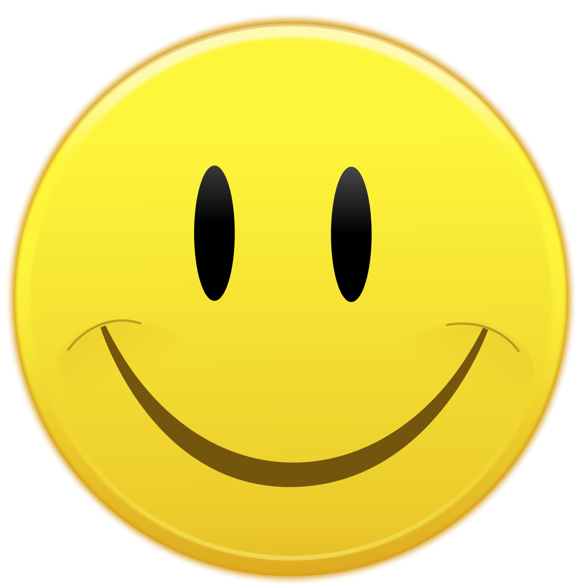 graphic freeuse Wikipedia . Writer clipart face smiley