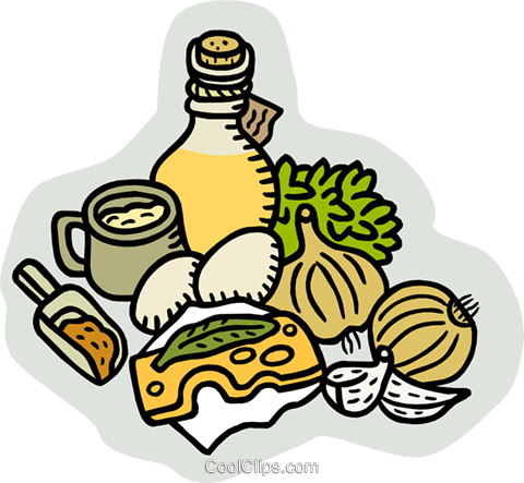 picture freeuse Collection of free Ingrediency clipart salad dressing
