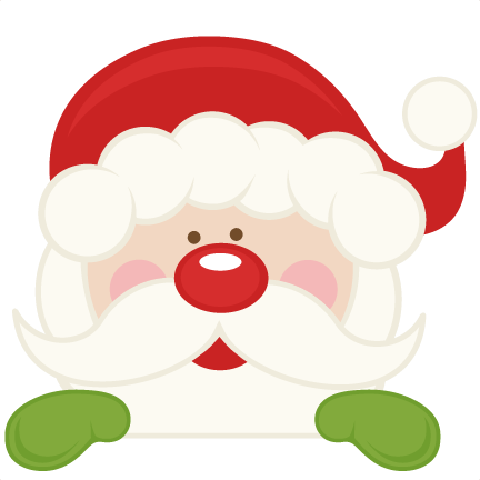 clip free library Cute santa free download. Beard clipart diy