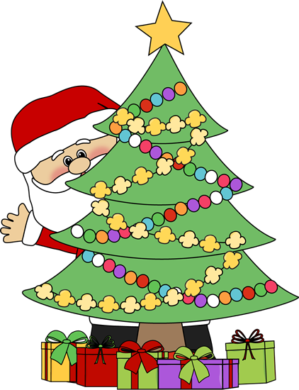 free stock christmas clip art