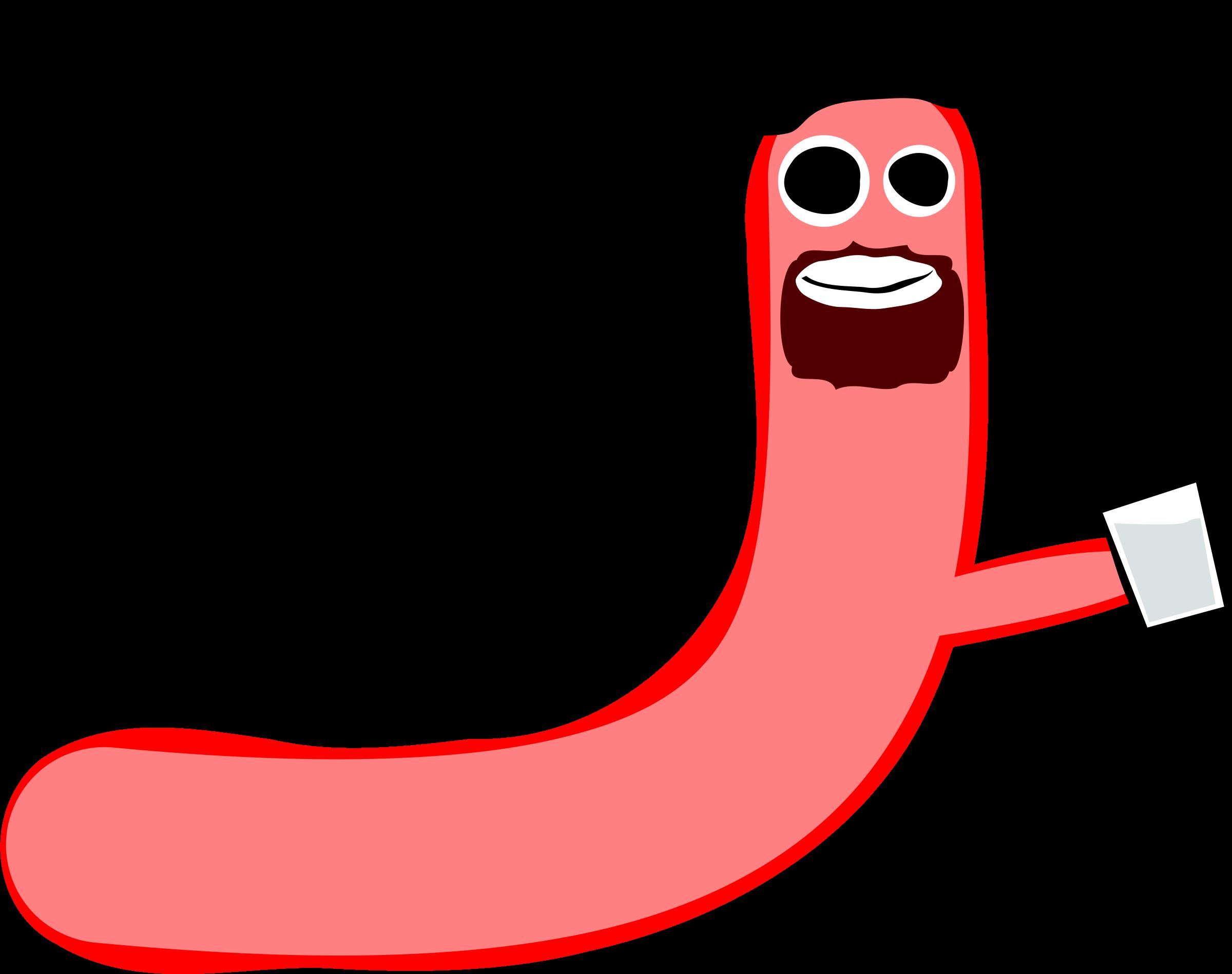 jpg free download Clipart sausage. Artist big image png