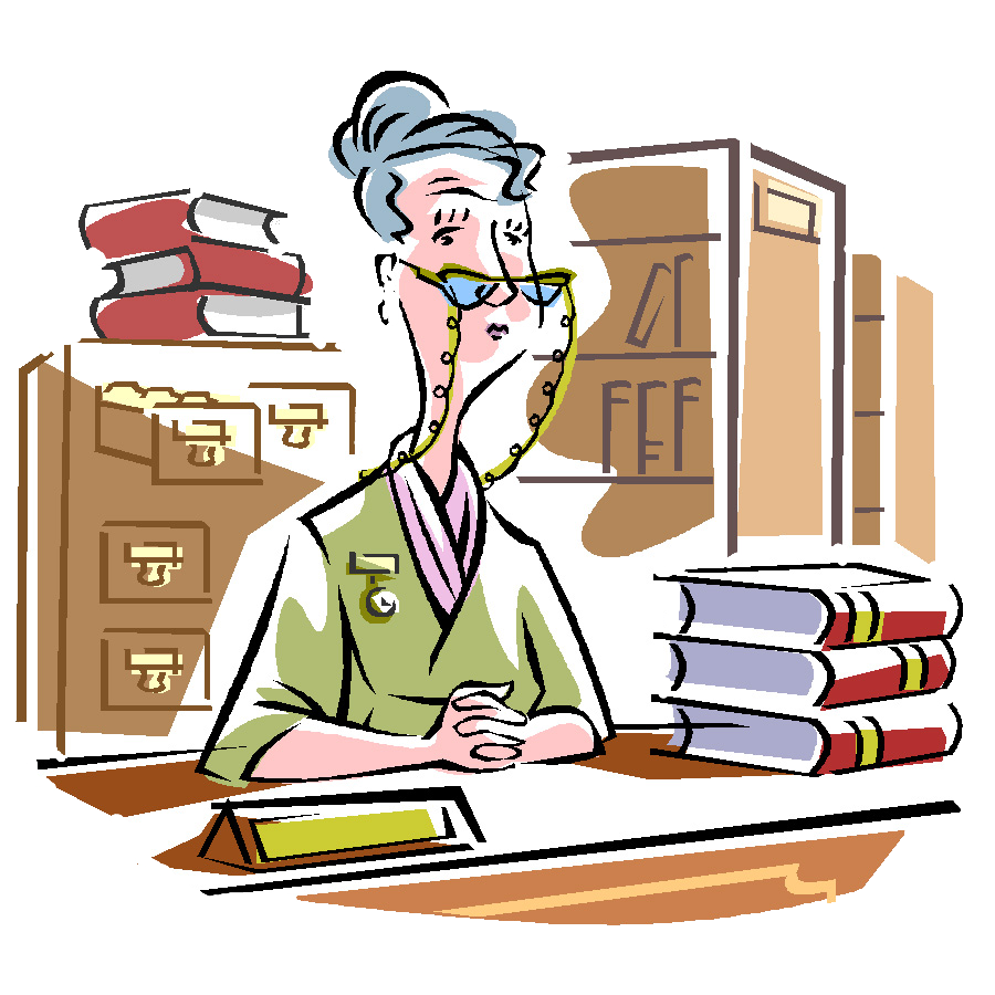 png library download School Office Clipart