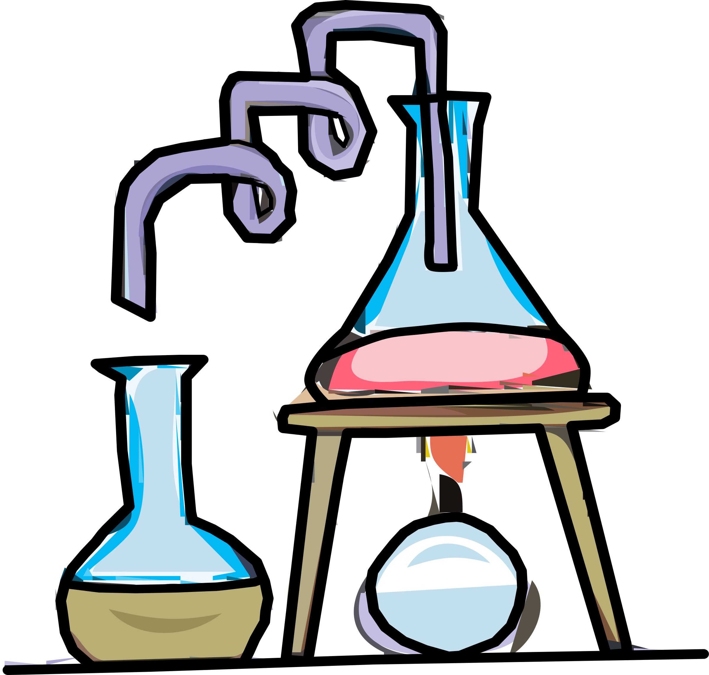 graphic free stock Science testing clipart. Test tube free on