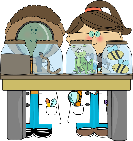 vector transparent library Image of Life Science Clipart