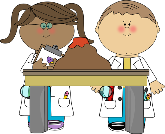 jpg royalty free library Kid scientist clipart. Science clip art images