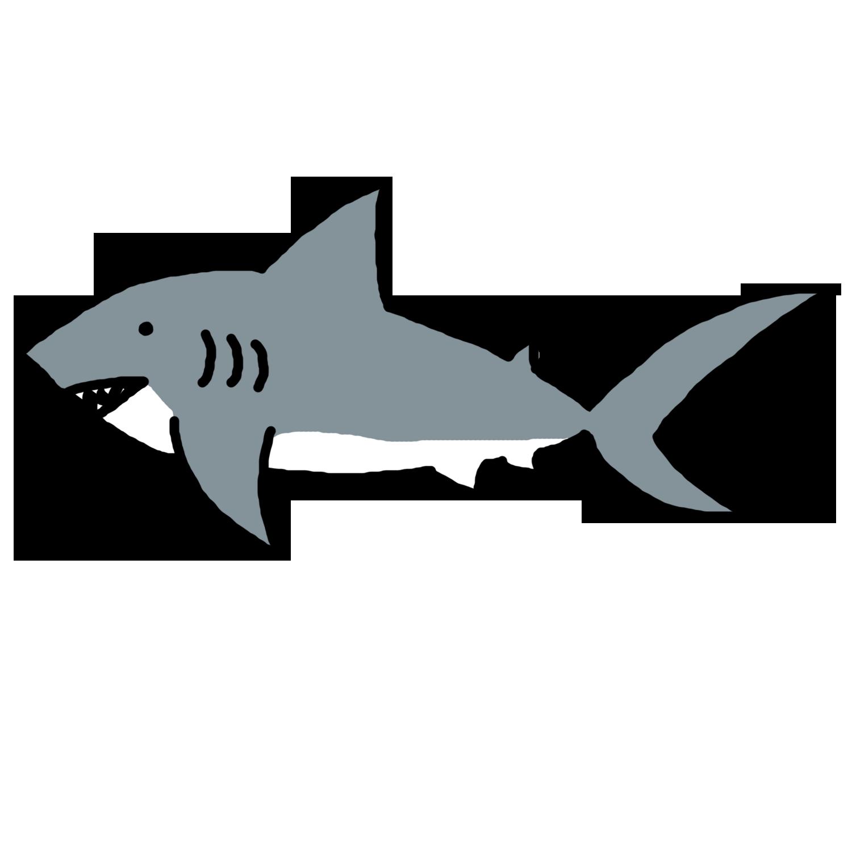image free Shark Clip Art Images