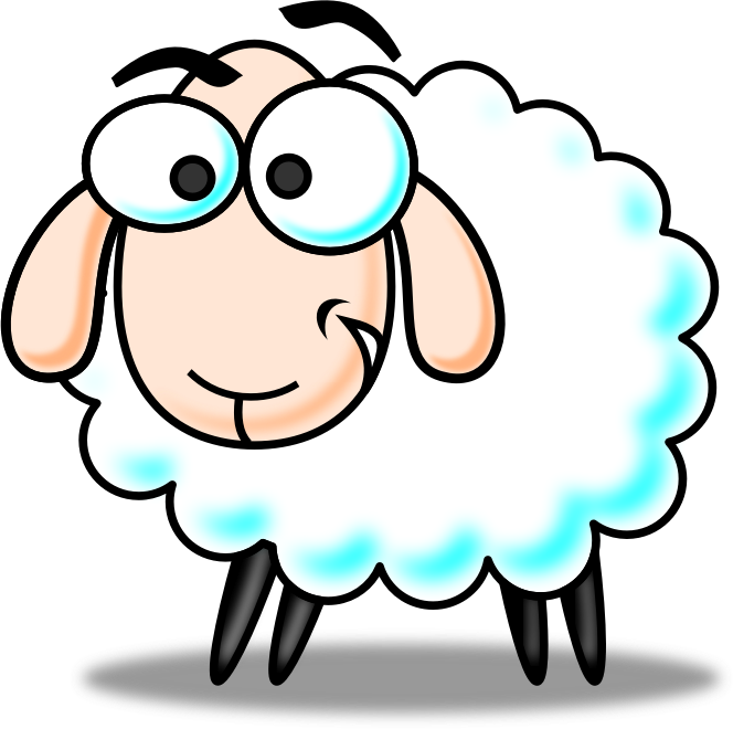 clipart free library Download clip art free. Sheep clipart.