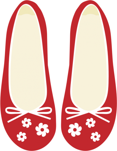 image black and white download Download FLAT SHOES Free PNG transparent image and clipart