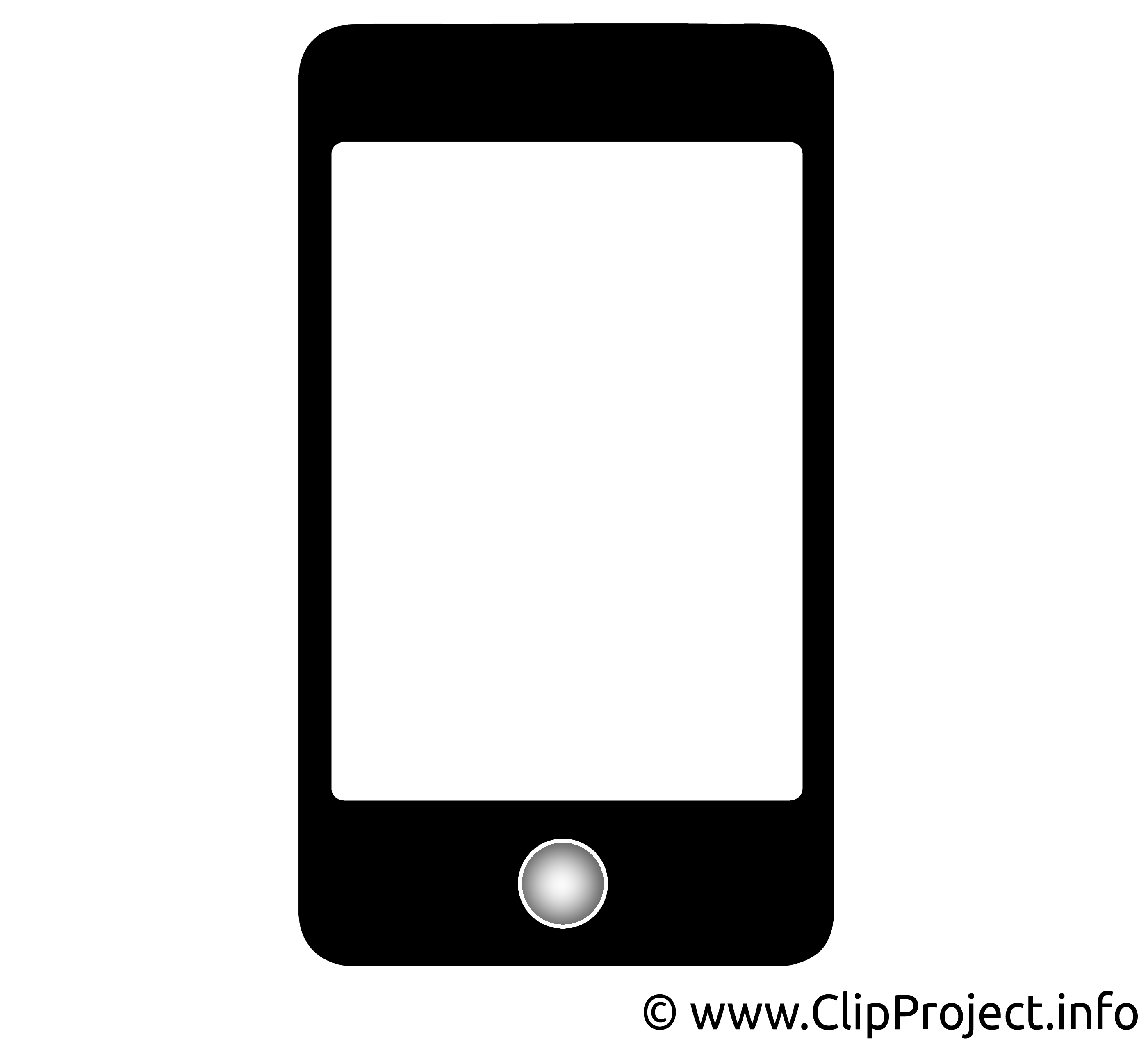 picture library Smartphone Icon